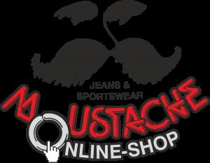 Moustache Online-Shop Logo