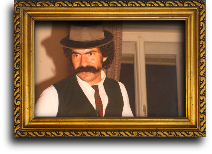Moustache_History